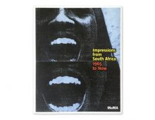 Impressions from South Africa: 1965 to Now