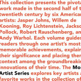 MoMA Artist Series