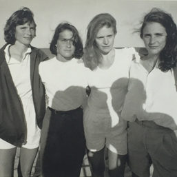Nicholas Nixon: The Brown Sisters