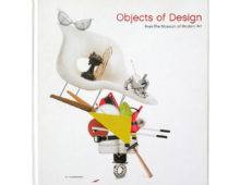Objects of Design from The Museum of Modern Art